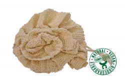 Eponge Fleur Sisal