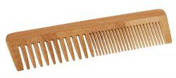 Peigne en bois, bois de bambou