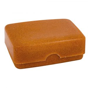 Seifenbox Fichte aus Flüssigholz